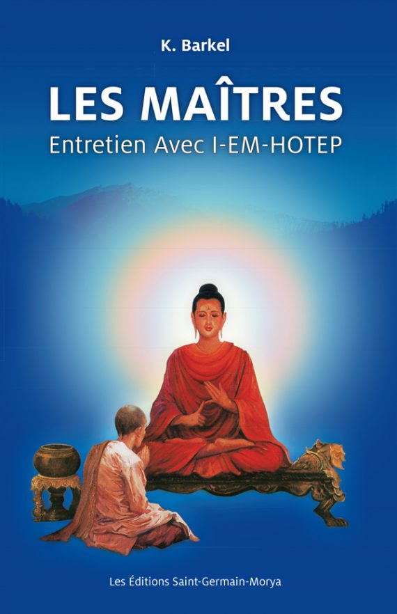 Les MaîtresEntretien avec I-EM-HOTEP