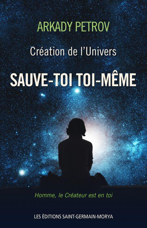 Création de l'univers_Couverture