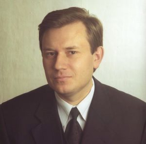 Grigori Grabovoï