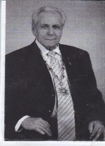 Docteur Néoumyvakine Ivan Pavlovitch