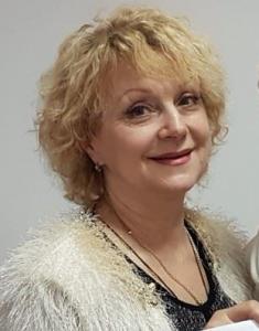 Nataliia Fesik