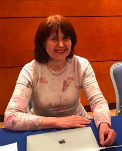 Olga Tolochnaya